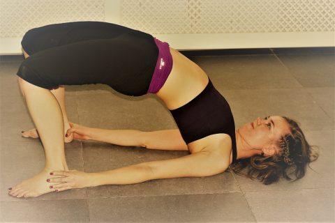 Corona yoga